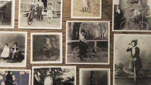 Biciletas | Foto: BBC