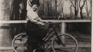 Bicicleta | Foto: BBC