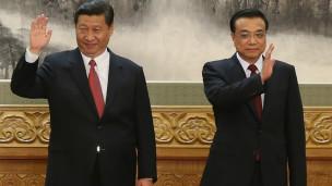 随着中共大八大的闭幕,台湾媒体在报导新一代领导人之际,也评论了十八大以后两岸政治关系的走向。