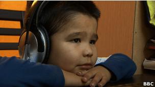 Bakhyr | Foto: BBC