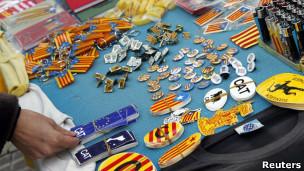 Símbolos catalanes