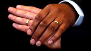 Pernikahan sesama jenis