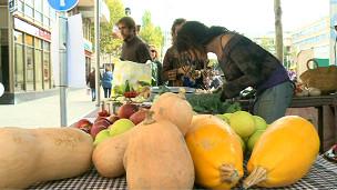 Mercado de Vilafranca