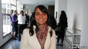 Laiane Lemos / Liana Aguiar, BBC Brasil