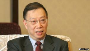 Bác sỹ Hoàng Khiết Phu,