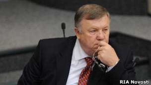 Владимир Комоедов