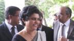 CJ Shirani Bandarananayaka