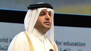 Abdulla bin ali Al Thani