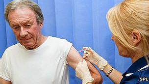 مضاد الانفلونزا