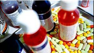 Obat batuk beracun