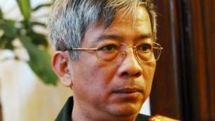 Tướng Nguyễn Chí Vịnh