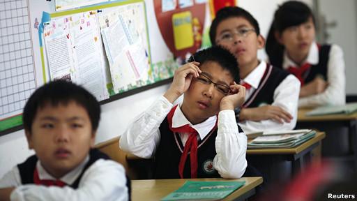 Ranking mundial de educación