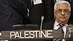 Abbas y un aviso de Palestina
