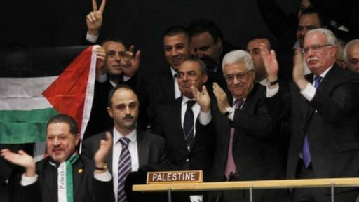palestine , pbb