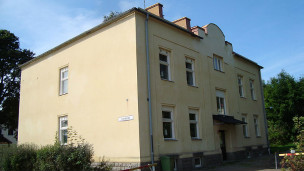 Hospital psiquiátrico de Säter