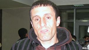 Трудовой мигрант Умед Хушкадамов