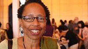 Linda Burham. Foto: Cidadão Global