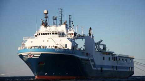 Tàu khảo sát Viking II