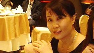 Bà Hồ Thị Thu Hồng (ảnh trên blog Beo)