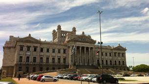 Congreso de Uruguay