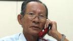 Phó Chủ tịch Mặt trận Tổ quốc TP HCM Hồ Ngọc Nhuận