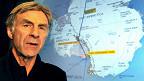 Sir Ranulph Fiennes, penjelajah berkebangsaan Inggris