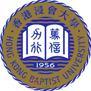 香港浸会大学标志