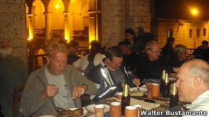 Restaurante Sonccollay