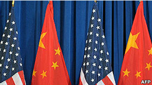 第五轮美中战略与经济对话将在华盛顿举行