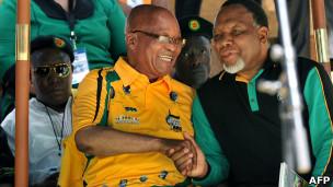 Rais Jacon Zuma