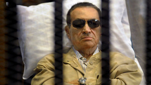 Xusni Mubarak