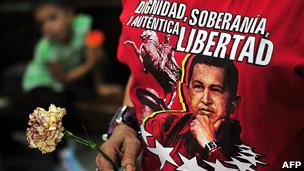 Imagen de Chávez