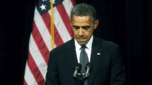 Obama. Getty