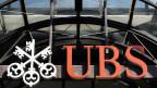 Logo de UBS