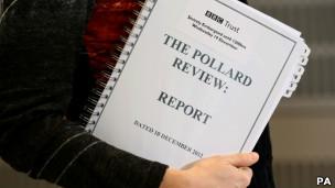 La Investigación Pollard