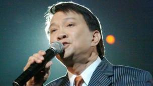 Ca sĩ Duy Quang (Ảnh: Vietnamnet)