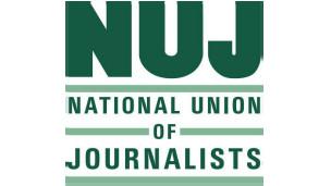 اتحادیه روزنامه نگاران بریتانیا