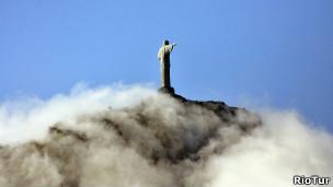 Cristo Redentor (Foto Riotur)