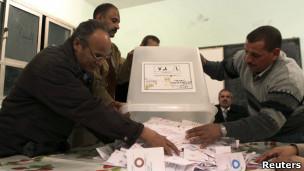 Referendum Mesir