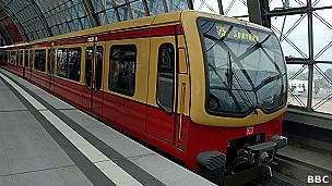 مترو برلين