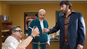 Cena do film 'Argo'