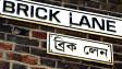 ब्रिक लेन, बांग्ला टाउन