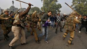 बलात्कार, दिल्ली