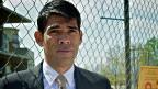 """Antonio """"Tony"""" Guerrero, fotograma de película Undocumented Executive"""