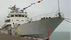 Tàu Hải Tuần 21 của Trung Quốc ra biển Đông