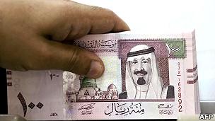 الميزانية السعودية تحقق فائضا كبيرا