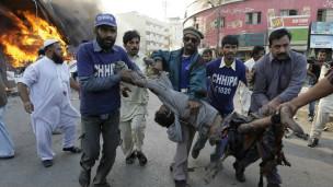 Igitero muri Pakistan