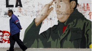 Morre o presidente da Venezuela Hugo Chávez - BBC Brasil - Notícias