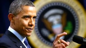 Rais Obama