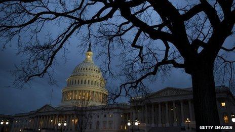 Congreso EE.UU.